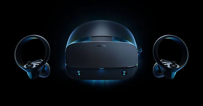 The State of VR Headsets in 2019: What Should You Buy?