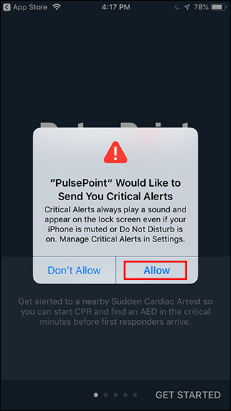 What Are Critical Alerts on iPhone and iPad, and How Do I