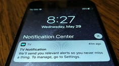 How to Disable Apple TV Notifications on iPhone and iPad