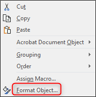 How to Insert a PDF Into Excel