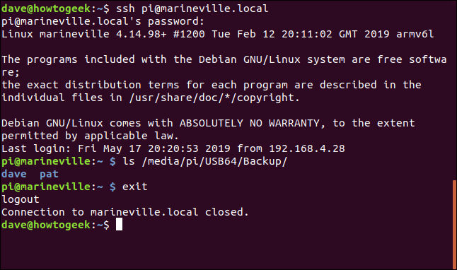 How to Mount and Unmount Storage Devices from the Linux Terminal
