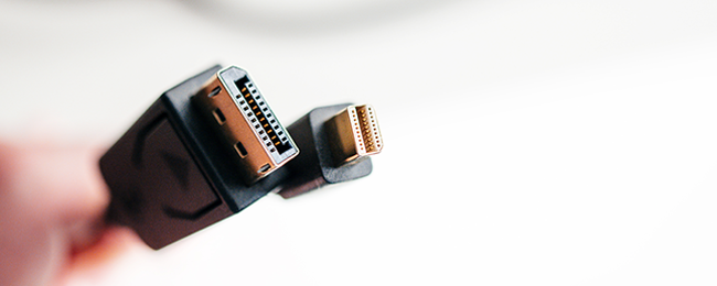 DisplayPort 2: What's Different, and Why It Matters