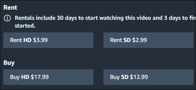 Why Do Streaming Services Charge Extra for HD and 4K?