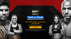 How to Stream UFC 238 Cejudo vs. Moraes Online