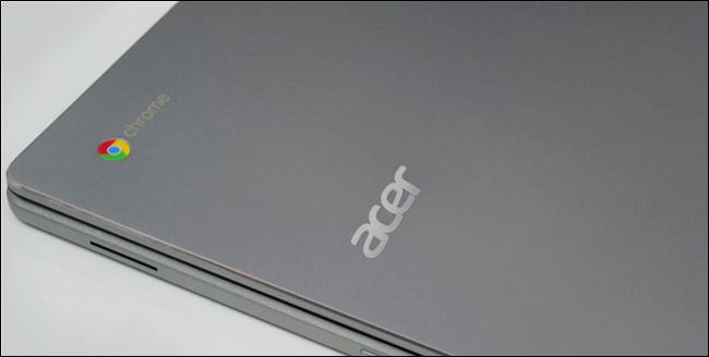 Chromebook Header image