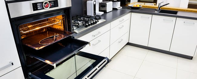 How to Set Up a Smart Kitchen