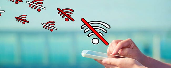 How to Check Your Wi-Fi Signal Strength