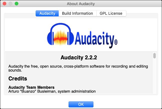 Find macOS Software Version