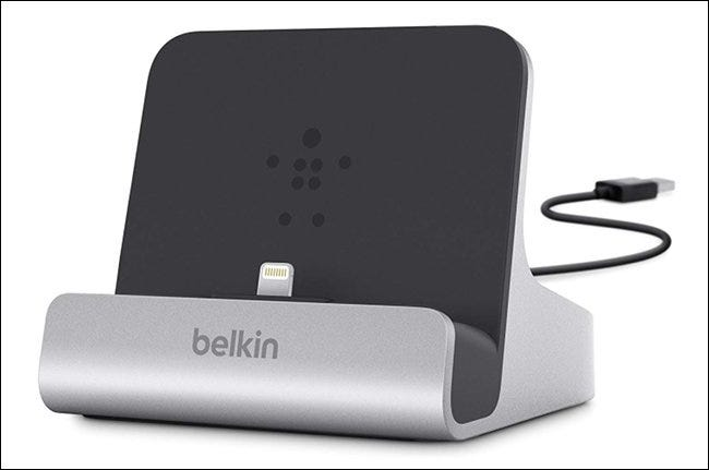Belkin ChargeSync