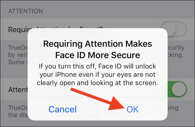 How to Speed Up Face ID on Your iPhone