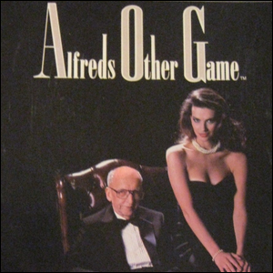 Box art for Alfreds Other Game