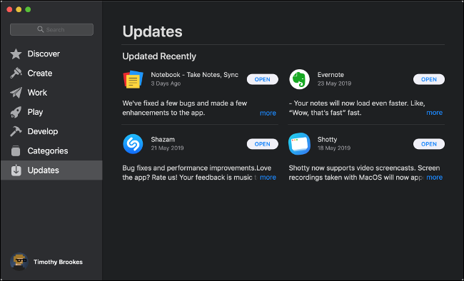 How to Keep Your Mac and Apps Up To Date
