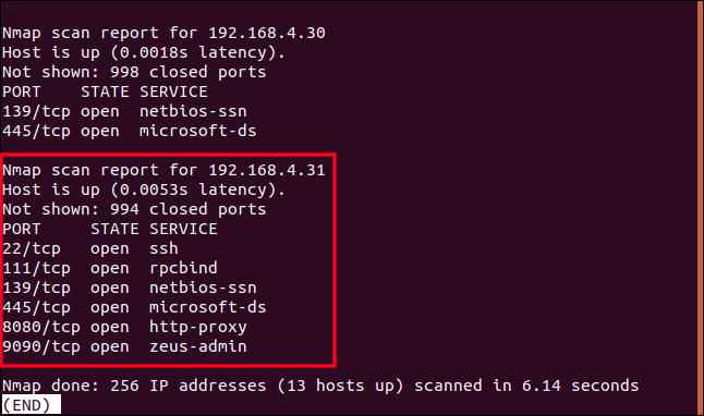 How to See All Devices on Your Network With nmap on Linux
