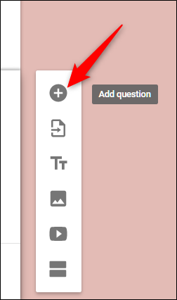 Click the plus sign (+).