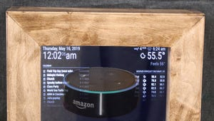 How to Add Alexa to Your Smart Mirror