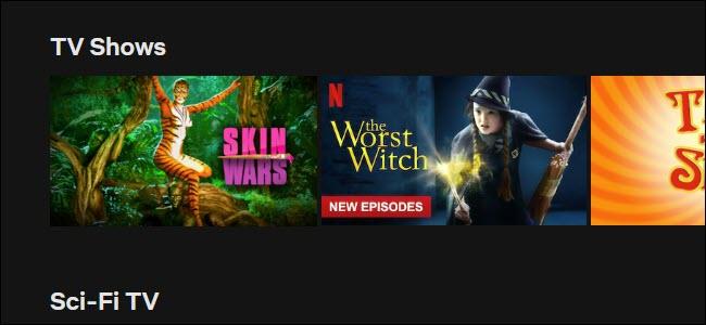 "Netflix advertisement for ""Skin Wars,"" a body paint show."