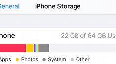 How to Check Available Storage on an iPhone or iPad