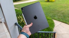 How to Turn Off an iPad Pro