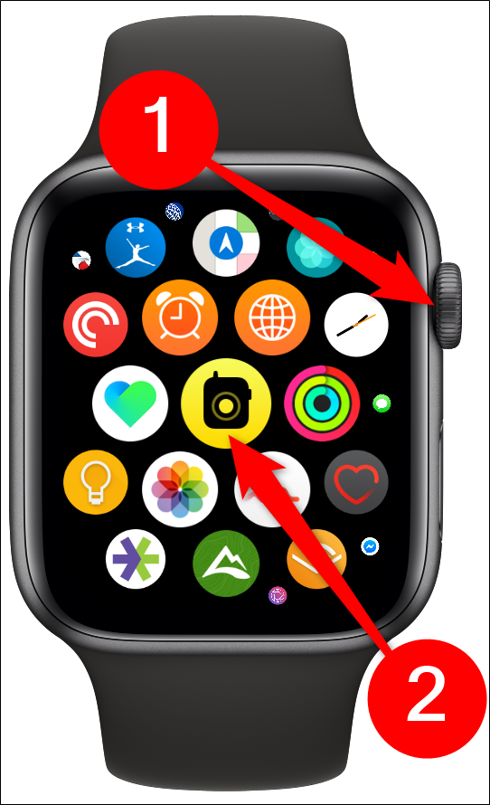 How to Turn Off Walkie Talkie on Apple Watch