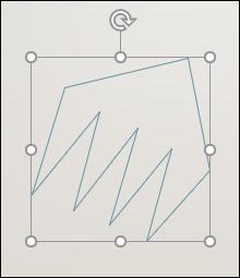 freeform shape