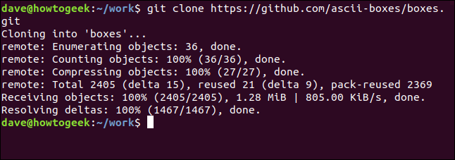 How to Install Software Using Git on Linux