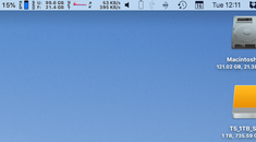 How to Take Control of Your Mac's Menu Bar with Bartender