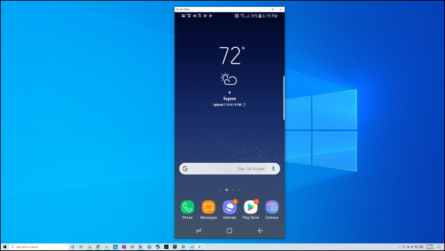 How to Mirror and Control Your Android Phone on Any Windows PC