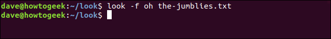 look -f oh the-jumblies.txt in a terminal window.