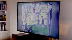 How to Make Your TV Display Art (or Family Photos)