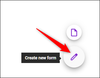 Click on the purple pencil icon.