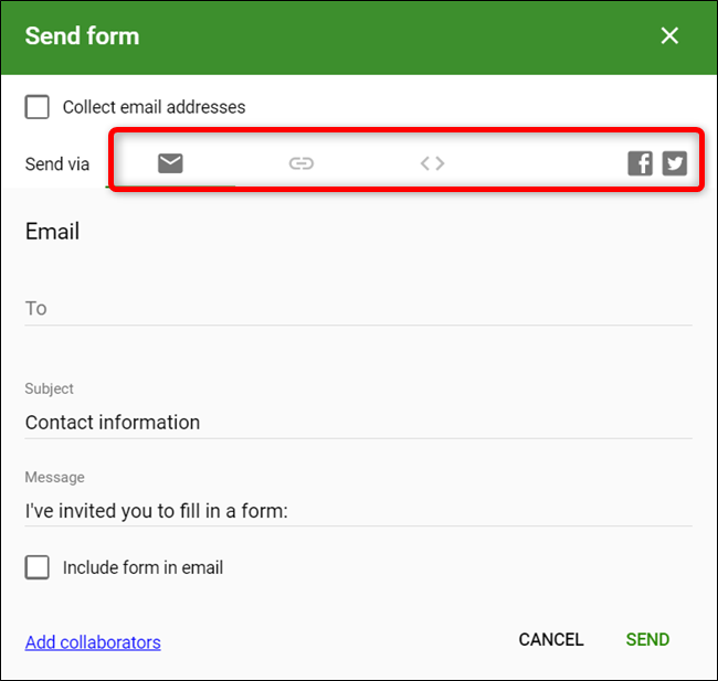 The Beginner's Guide to Google Forms - F3News