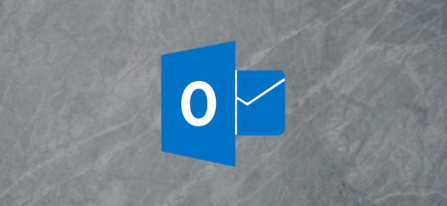 The Microsoft Outlook logo.