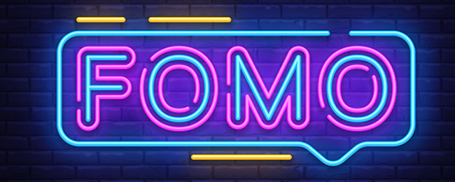 "What Does ""FOMO"" Mean, and How Do You Use It?"