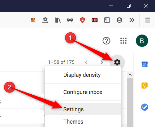 How to Import an Old Email Account Into Gmail