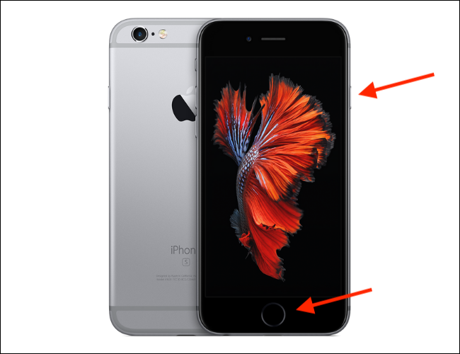 How to Force Restart iPhone 6s