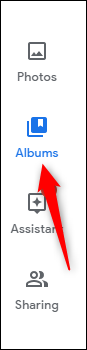 Select albums