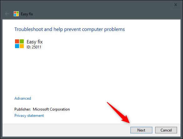 Problembehandlung und Vermeidung von Computerproblemen