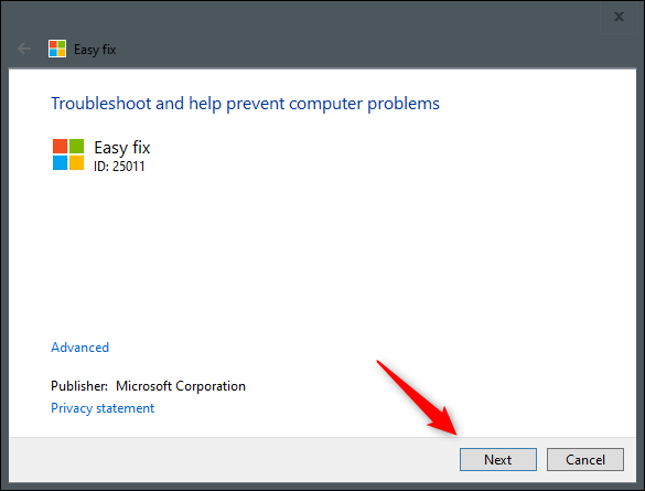 Troubleshoot and help prevent computer problems