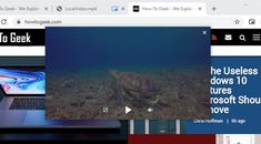 How to Use Chrome's Picture-in-Picture Mode to Play Local Videos