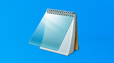 Notepad Isn't Moving to Windows 10's Store After All