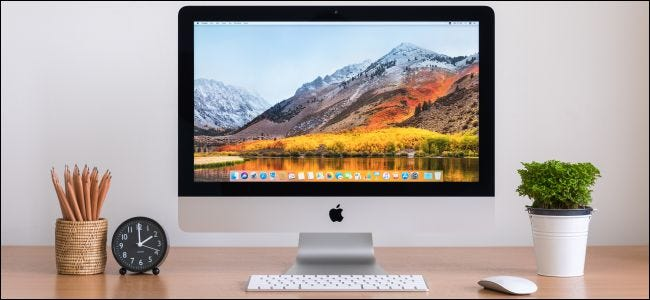 How to Switch from a Windows PC to a Mac