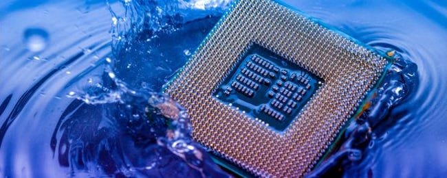 What Is TDP for CPUs and GPUs?