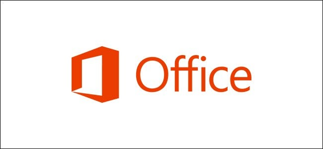 The Microsoft Office logo.