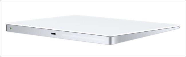 Apple Magic Trackpad 2 in silver