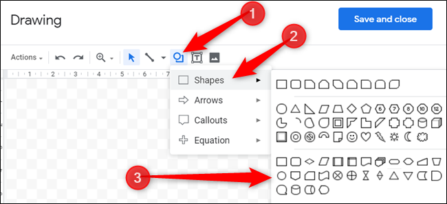 How to Add Flowcharts and Diagrams to Google Docs or SlidesHow-To Geek