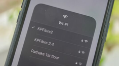 How to Connect to Wi-Fi Without Opening Your iPhone's Settings
