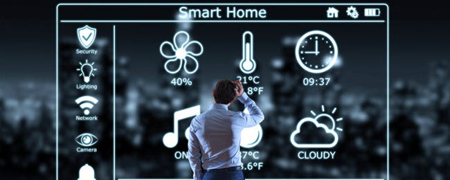 Six Common Smarthome Mistakes Beginners Make