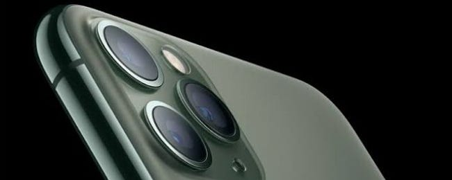 What Is the Deep Fusion Camera on the iPhone 11?