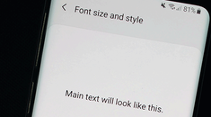 How to Change Fonts in Android