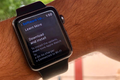 How to Update Your Apple Watch